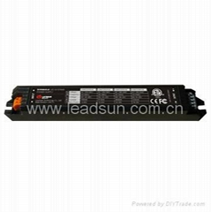 LED dimmable power supply