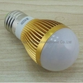 gu10/e27 led bulb light for home/dimmable led bulbs/led lamps