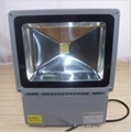 100W led flood lighting ,led lighting ,COB led floodlight