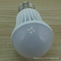3W OR 5W High Power Led Bulb Light/Led module /led backlight