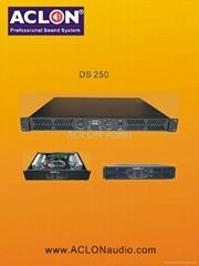 Power amplifier  DS sereis
