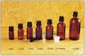 essential oil glass bottle 1