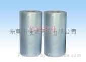 PVC貼體包裝膜