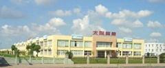 宁波太阳电子科技有限公司