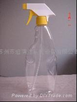 塑料瓶喷嘴