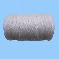 Nylon twine (braided)