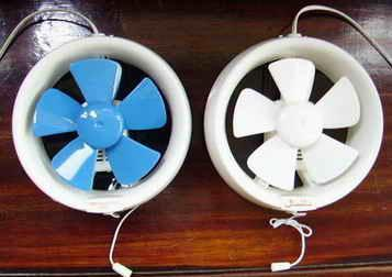 6 Inch Round Window Type Exhuast Fan