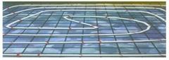 PE-X underground heating pipe