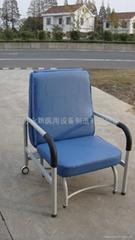 午間休息椅