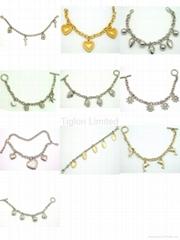 时尚装饰链