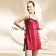 lingerie slips (chemise)