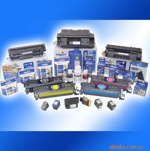 复印机打印机硒鼓墨盒碳粉 3