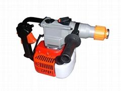 Petrol hammer drill, Hammer drill, Rock drill, BX-ZC826A