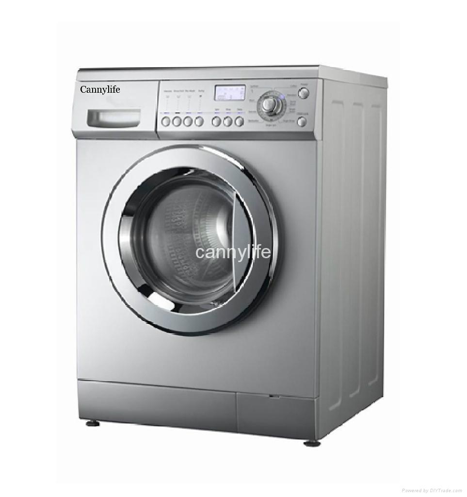 Nice Washing Machine With Dryer Part - 7: Washing Machine / Dryer 1 ...