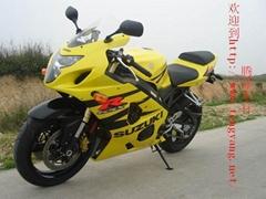 鈴木GSX R600
