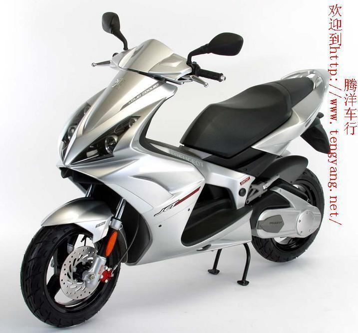 摩托車標緻(Peugeot)Jet force 1
