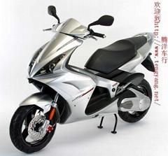 摩托車標緻(Peugeot)Jet force