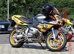 寶馬 R1100R