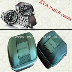 EVA watch case