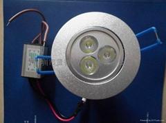 LED Ceiling light 9W