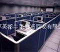 回收办公家具*二手屏风隔断*回收不锈钢 1