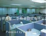 回收办公家具*二手屏风隔断*回收不锈钢 2