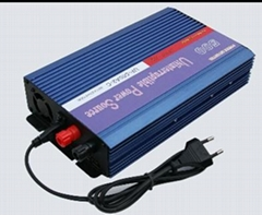 inverter with charger and automatic switch