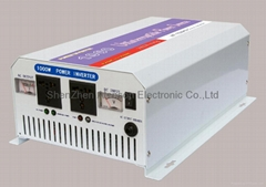 1000W power inverter with UPS function