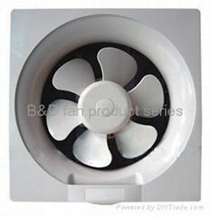 Louver type exhaust fan(KDK style)