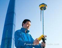 中海達V30 GNSS RTK系統
