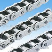 進口不鏽鋼鏈條