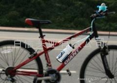 自行车饮水系统