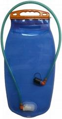 專業戶外運動飲水袋