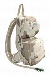 蚂蚁水袋背包