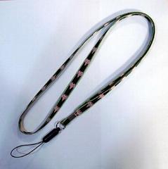 手机挂绳,吊带