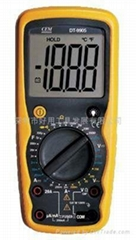 DT9905数字万用表