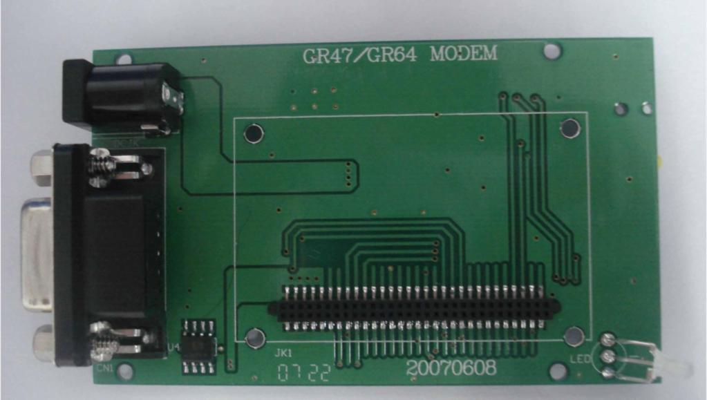 GR64模塊 1