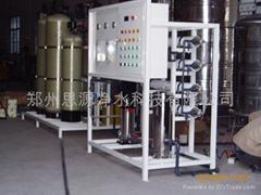 周口桶装水设备(指导办厂)