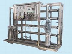 濟源純淨水設備