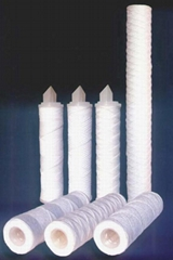 many kinds of filter cartridge