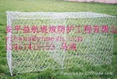 石笼网,安全网,护坡网,重型六角网,石笼网箱,格宾网