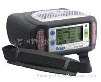 德尔格X-am 7000五合一检测仪