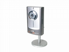 D-LINK网络摄像机