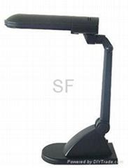 Energy table lamp