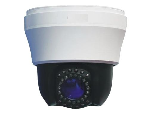 HIgh Speed Dome PTZ Network Camera 5