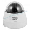 Mini Indoor High Resolution HD IP Camera