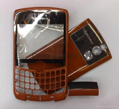 Replacement Blackberry Curve 8330 Housing Case