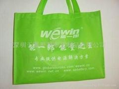 无纺布袋购物袋广告袋促销袋服装袋礼品袋