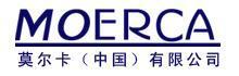 MOERCA CHINA CO.,LTD