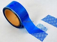 VOIDOPEN security tape